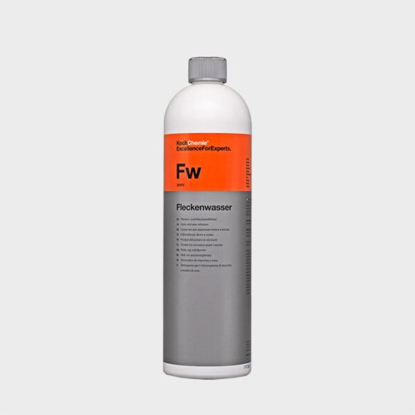 koch chemie fw fleckenwasser
