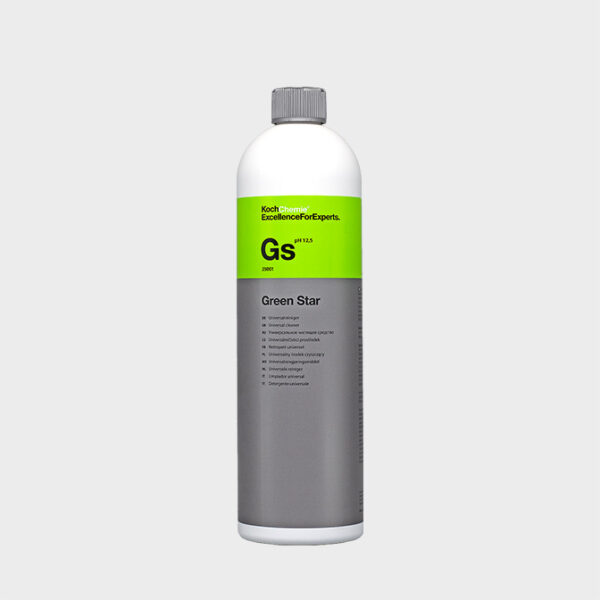 koch chemie green star universal cleaner 1 litro