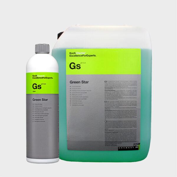 koch chemie green star universal cleaner
