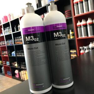 koch chemie m3.02