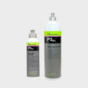 koch chemie p3.01 micro cut finish