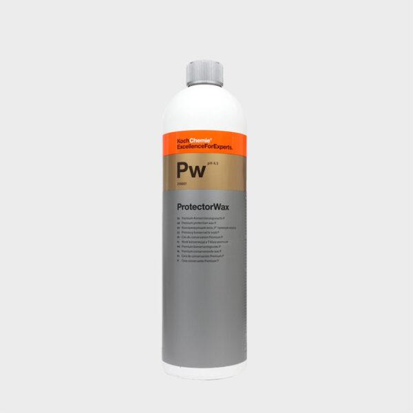 koch chemie protector wax