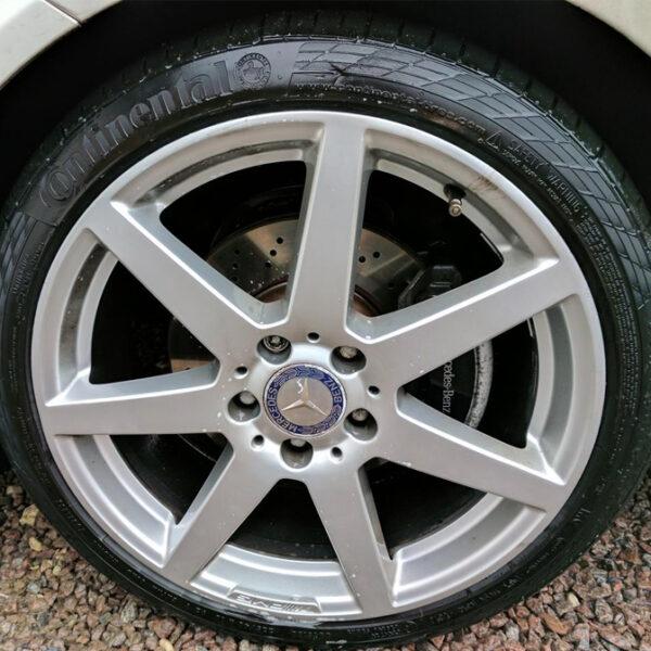 kenotek wheel cleaner ultra