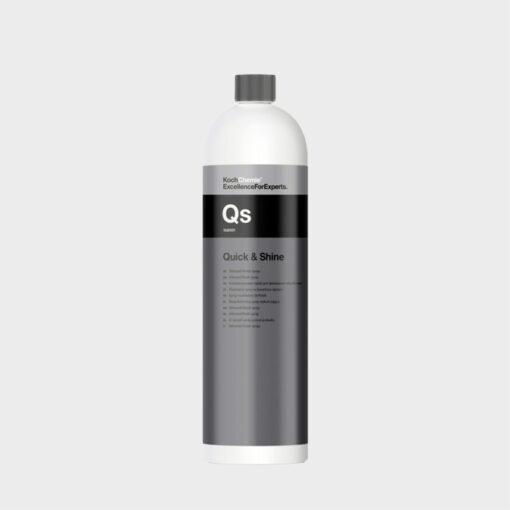 koch chemie qs quick shine 1 litro