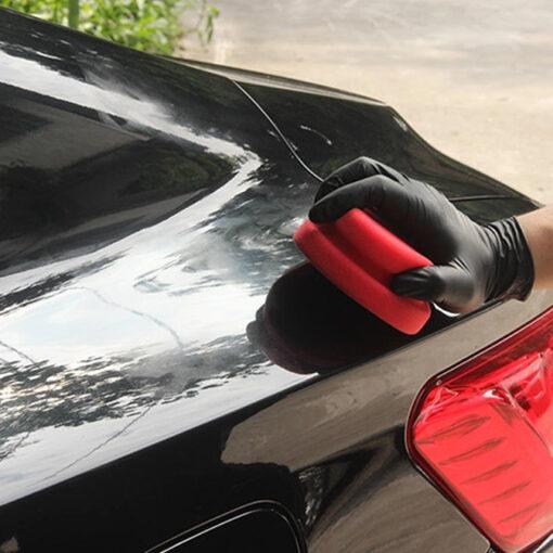 aplicador espuma sellante coche