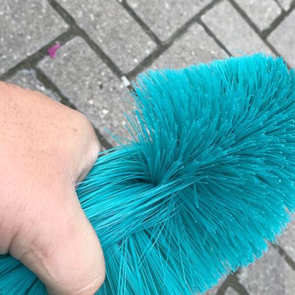 cepillo limpia llantas