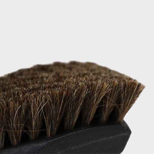 cepillo tapicería cuero