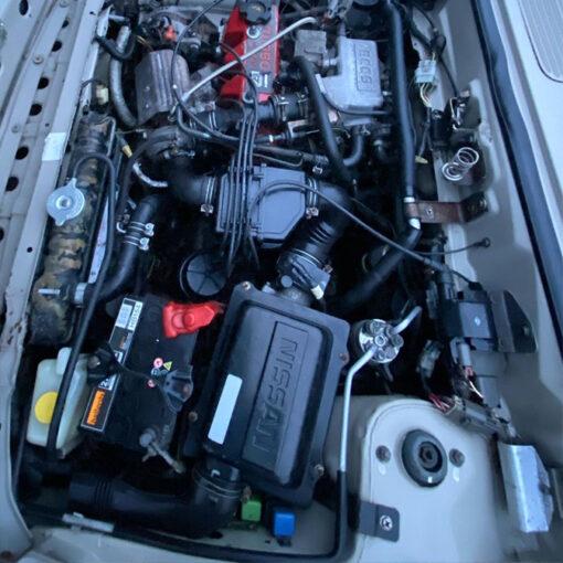 desengrasante motor coche
