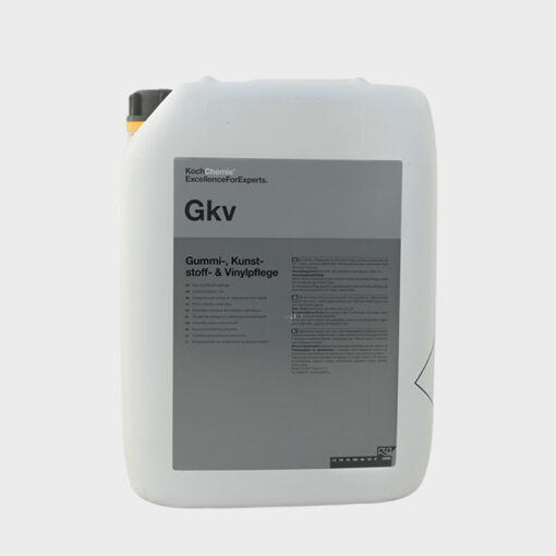 koch chemie gkv gummi kunststoff vinylpflege