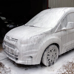 krystal kleen detail blizzard force snow foam alcalino