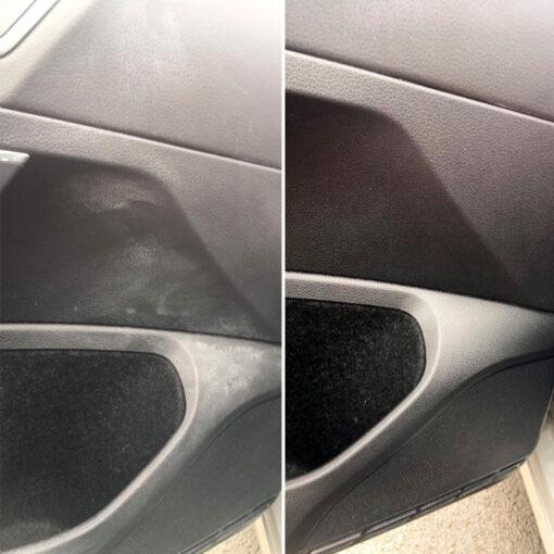 infinity wax fresh interior limpiador multiusos desinfectante