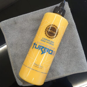 infinity wax turbo 6 250ml