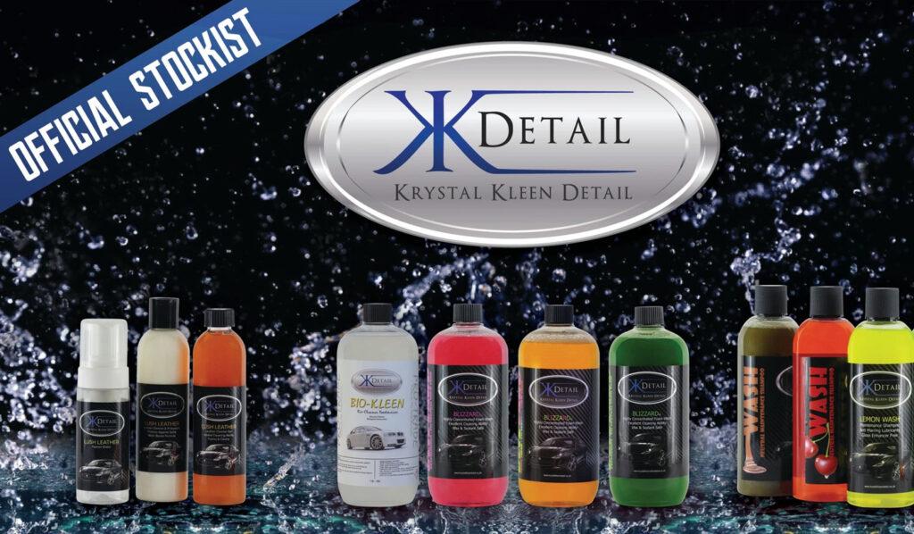 Presentación de la marca Krystal Kleen Detail 2