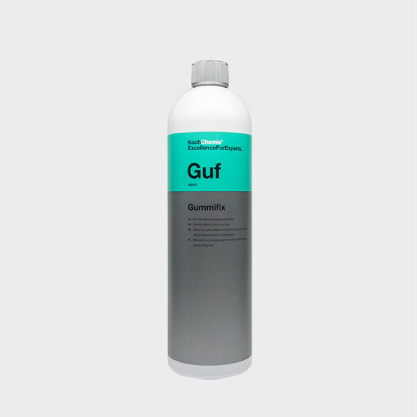 koch chemie gummifix