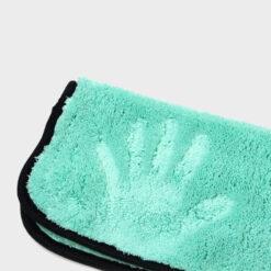 toalla ceras quick detailers mullida