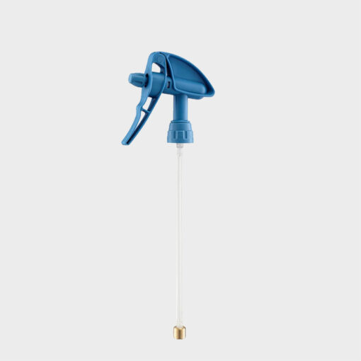 gatillo pulverizador mercury super 360 azul