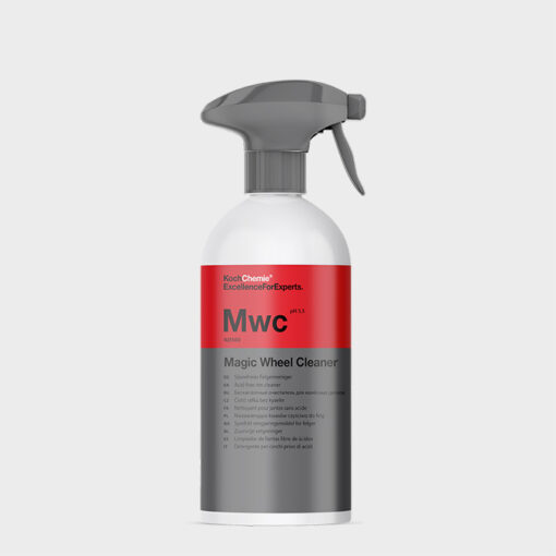 koch chemie mwc magic wheel cleaner 500ml