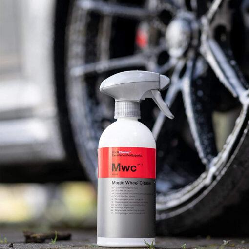 koch chemie mwc magic wheel cleaner