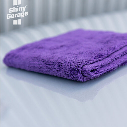 shiny garage all arounder toalla multiusos doble cara