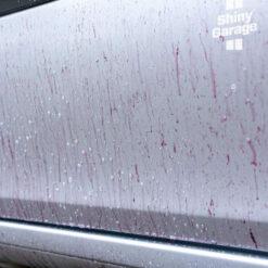 shiny garage d-tox descontaminante pintura