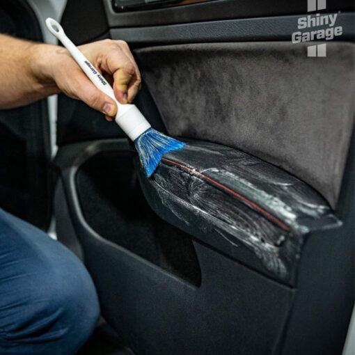 shiny garage insider limpiador interior