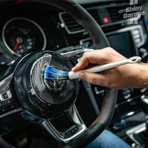 shiny garage insider limpiador interior coche