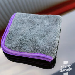 shiny garage premium finishing cloth toalla acabado