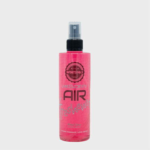 infinity wax air freshener-armani code