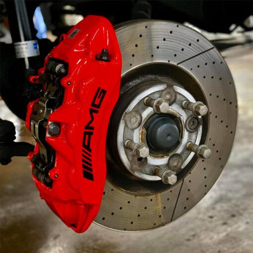 FEYNLAB Wheel & Caliper 30ml - Coating para llantas 9H 2