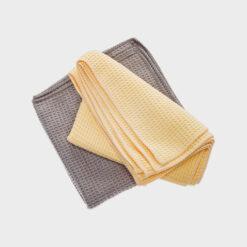 koch chemie glass towel