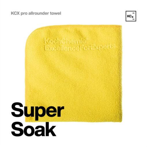 koch chemie pro allrounder towel
