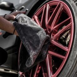liquid elements toalla de secado coche