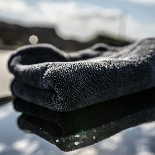 toalla de secado coche 40x40